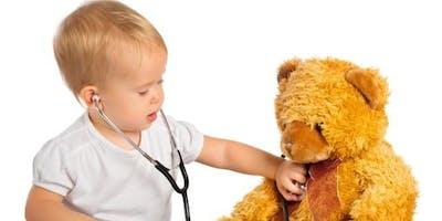 Pediatric Trauma 03Dec18