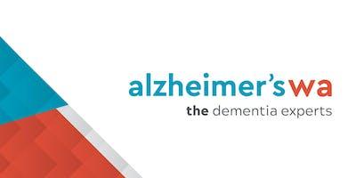 Dementia Essentials (CHCAGE005) - 04/12/18, 05/12/18 & 06/12/18