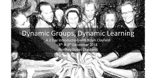 Dynamic Groups, Dynamic Learning with Robin Clayfield