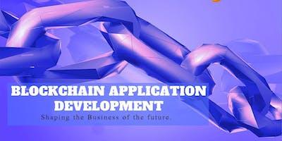 Bästa Blockchain Application Development-tjänst