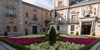 Free Tour Madrid de los Austrias - Madrid Antiguo