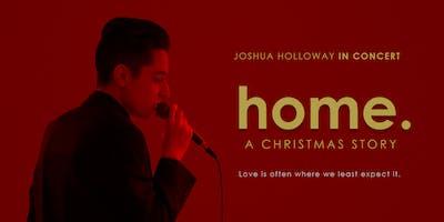 "\""Home\"" - A Christmas Story"