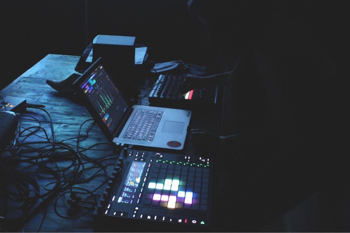 SAE Session | Diseño sonoro y procesamiento d