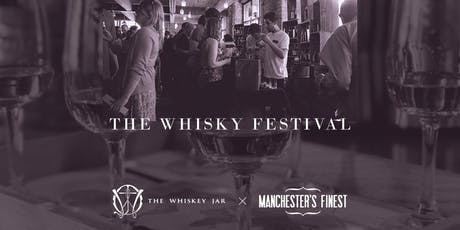 The Whisky Festival Manchester tickets