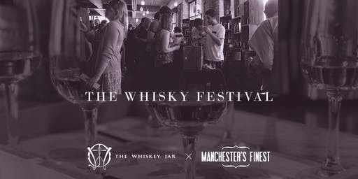The Whisky Festival Manchester