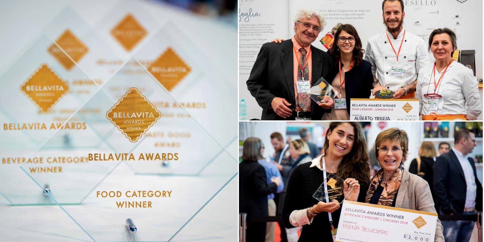 Bellavita Expo Amsterdam 2019   Awards Judgin