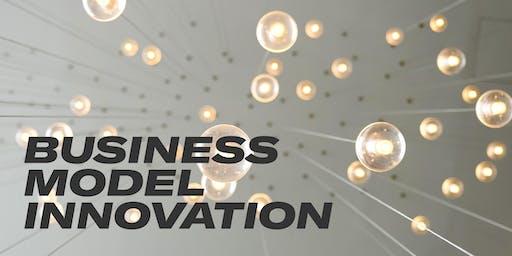 Masterclass: Business Model Innovation
