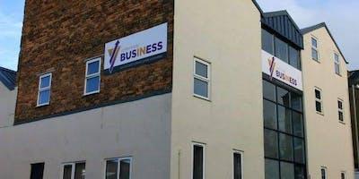 FREE Business Advice Drop-Ins