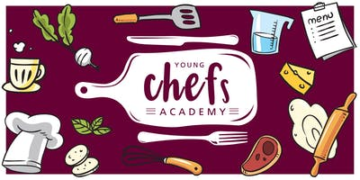 Young Chef Academy for Yr 10's/Yr 11's