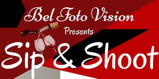 Bel Foto Vision Presents a Sip & Shoot Showdown
