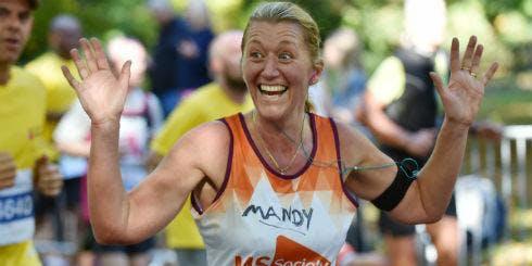 Royal Parks Half Marathon 2019