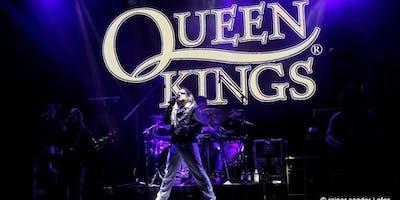 Queen Kings - A kind of Queen