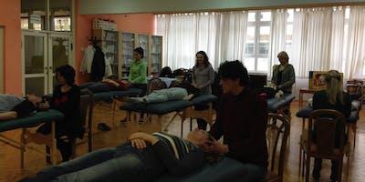 """Formation: \""""Tui Na Massage pour les enfants autistes\"""" à Perpignan"""
