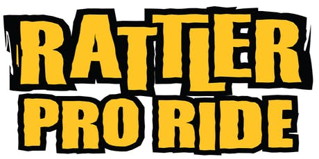 Rattler Pro Ride 2019 - Sportive & Hospitality tickets