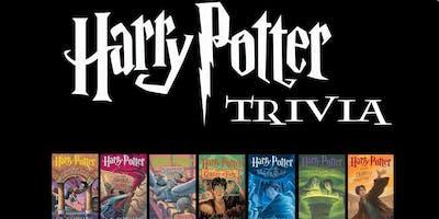Harry Potter (Movie) Trivia at Pinstripes Northbrook