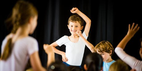 Children's Summer Classes 2019 (London) tickets
