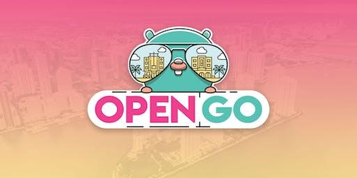 Open Go