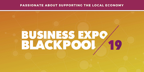 Blackpool Business Expo 2019 tickets