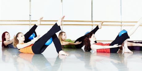 Mat Based Pilates Course 2019 tickets