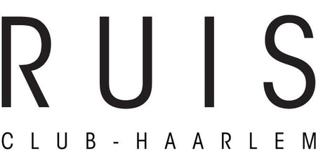 VRIJDAG - VIP TAFEL - CLUB RUIS tickets