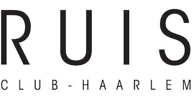 ZATERDAG - VIP TAFEL - CLUB RUIS