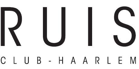 ZATERDAG - VIP TAFEL - CLUB RUIS tickets