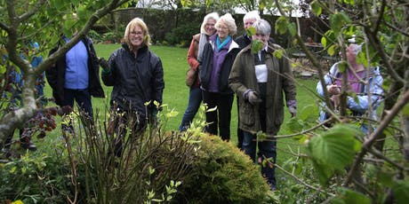 Learn How To Prune With Annette Pursey tickets