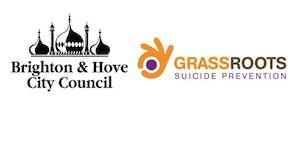 SOLD OUT Brighton & Hove - SafeTALK: Suicide Alertness...