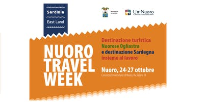 "Inaugurazione di ""Nuoro Travel Week 2018"""