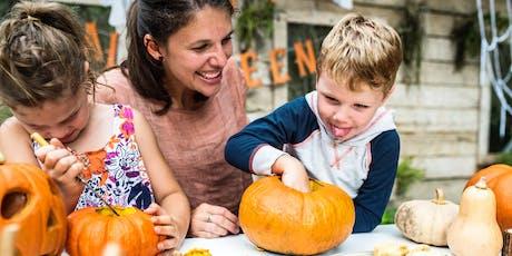 Halloween Party für Kinder Tickets