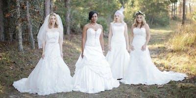 Classie Bridal Show - Visalia, California