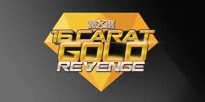 wXw Wrestling: 16 Carat Gold Revenge - Erfurt