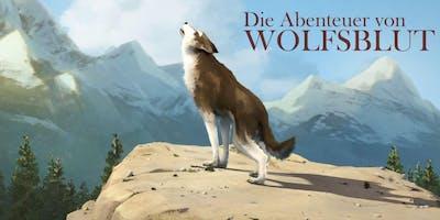 Familienkino: Die Abenteuer von Wolfsblut