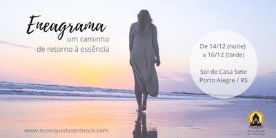 Workshop de Eneagrama: Um caminho de retorno à essência [Porto Alegre]