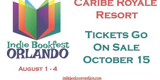 Indie BookFest 2019