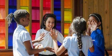 Ambler Primary School open Evening tickets