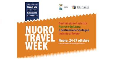 """""""Big, open e accessible data for tourism"""" Workshop cognitivo con Piero Pili"""
