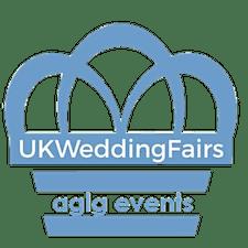 UK Wedding Fairs - AGLG Events logo