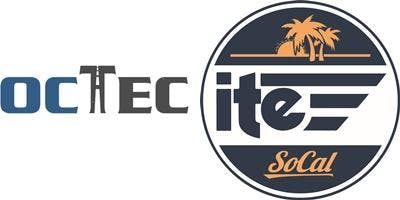 OCTEC/ITE SoCal October 2019 Luncheon and Joint Meeting