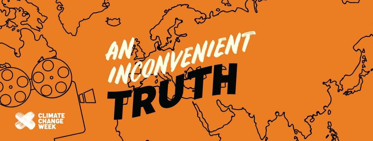 An Inconvenient Truth-climate change week