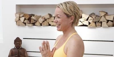 Kundalini Yoga Workshop