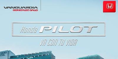 Open House Honda Pilot 2019