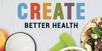 Create Better Health Class Series at DWS