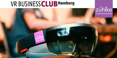 VR Business Club zu Gast bei Zühlke in Hamburg