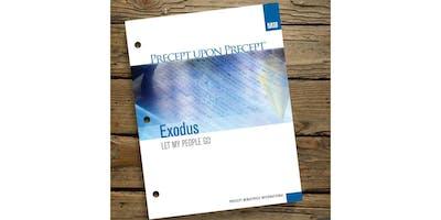 Exodus Precept Study