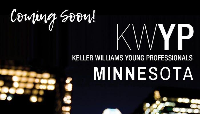 KWYP Minnesota: Informative Happy Hour!