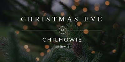 Christmas Eve in Chilhowie