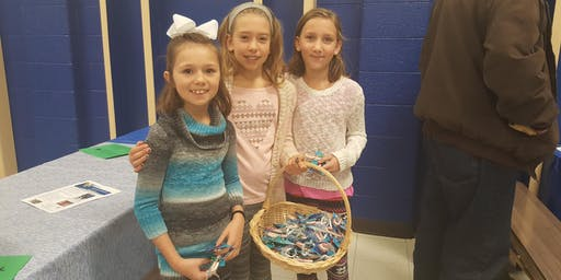 2019 Saukville Elementary School Holiday Program