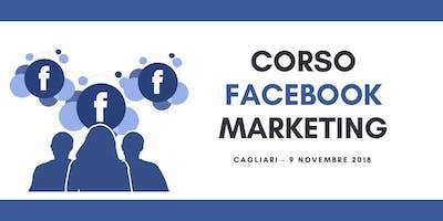 Corso Intensivo Facebook Marketing: diventa un professionista di Facebook