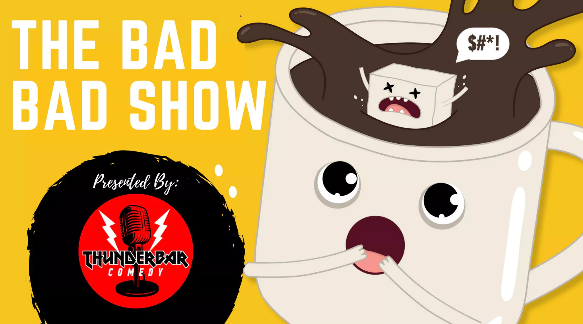The Bad Bad Show San Diego Halloween Spooktac